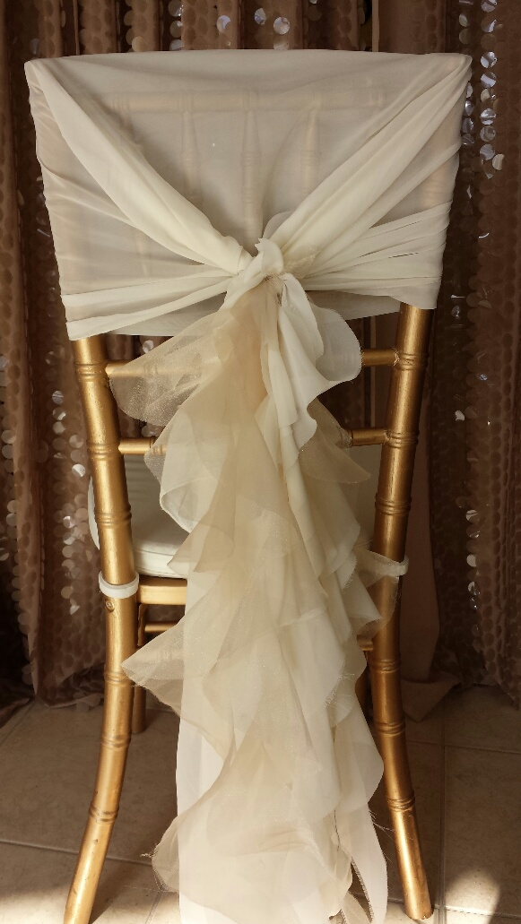 Sashes Linens and Beyond